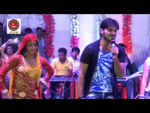 HD भतार बाड़ नाम के - भोजपुरी फिल्म स्टार कल्लू जी का जबरजस्त लाइव स्टेज प्रोग्राम ll Live Show 2017