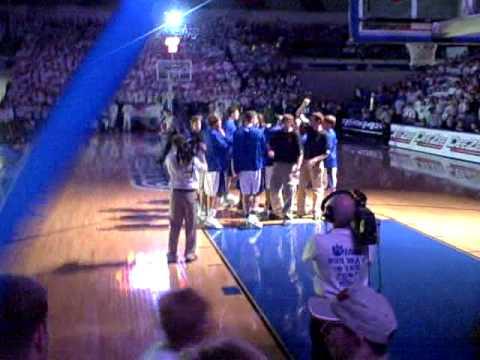 Drake Bulldogs Men's Basketball