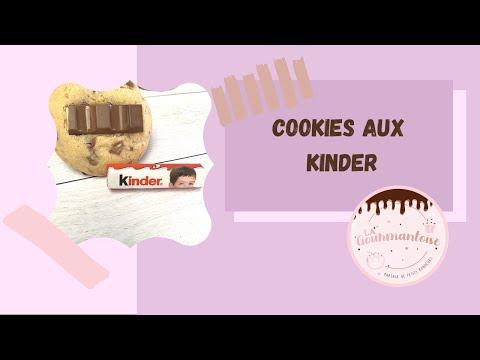 recette-l-cookies-aux-kinder