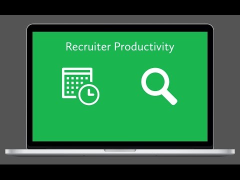 SmartRecruiters Winter 2017 Release: Recruiter Productivity