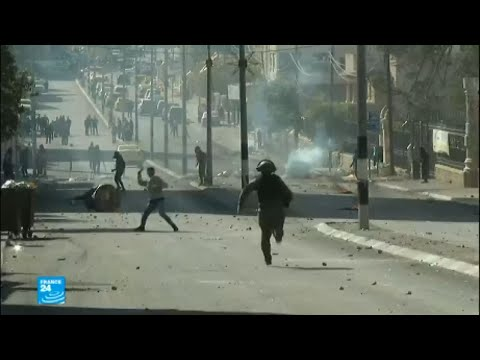 غضب واحتجاجات متواصلة في الأراضي الفلسطينية  - نشر قبل 3 ساعة