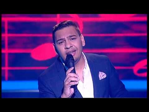 Nenad Markovic - Ne treba mi jutro - Grand PB - (2017.)