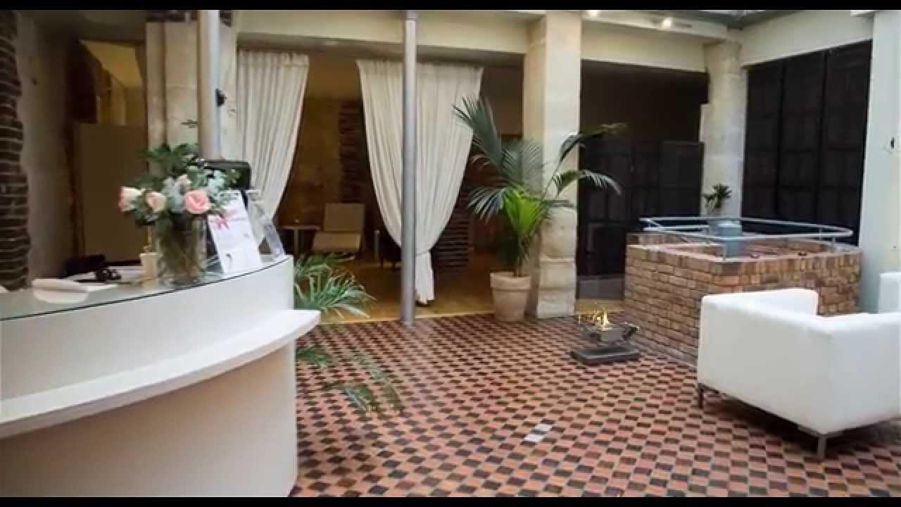 Presentation Du Spa Bulle De Plaisir Paris 4e Youtube