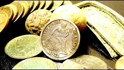 Missouri Gold And Coin
