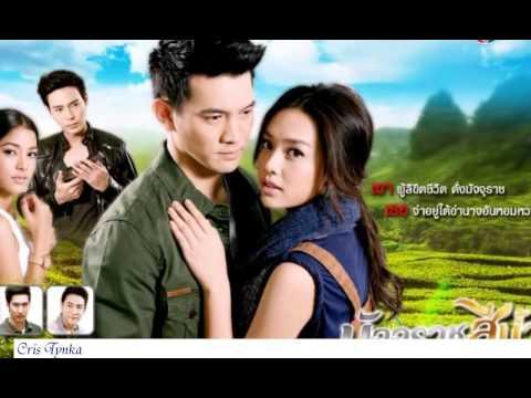 My Top 5 favorite thai lakorn 2010-2013