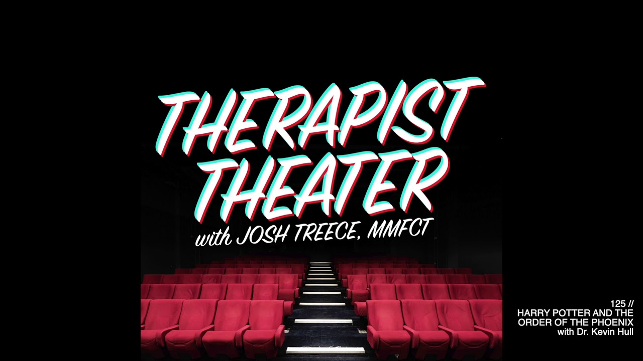 Therapist Theater 125 Harry Potter And The Order Of The Phoenix With Dr Kevin Hull Youtube Explore @j_potter twitter profile and download videos and photos #roachmotel is out every tuesday on the ymh youtube channel and wherever you listen to | twaku. youtube