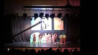 Ayla Algan - İstanbul Drama Sanat Akademisi
