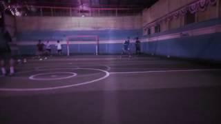 Romantis futsal academic RFA