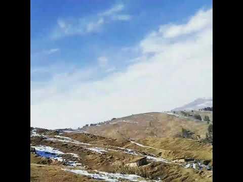 Snow point Jammu