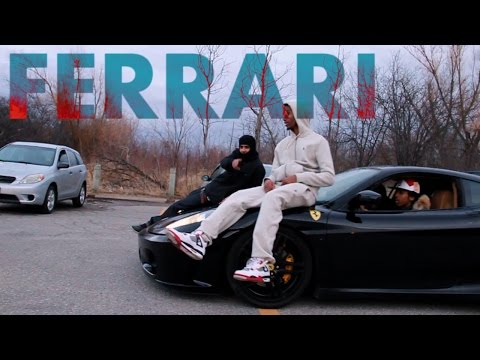 ApacOnEm - Ferrari (CUT BY M WORKS) 🔥