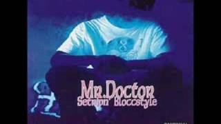 Mr. Doctor Feat. Brotha Lynch - Bloccstyle