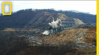 Coal Mining's Environmental Impact | From The Ashes
