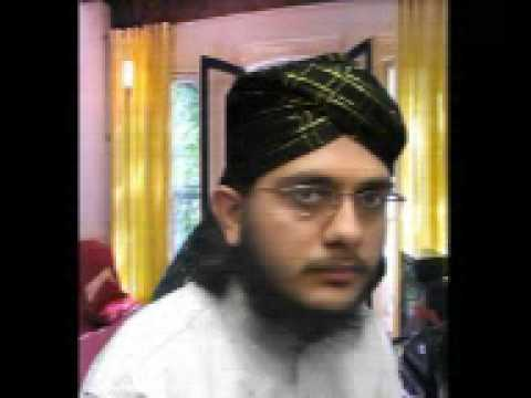 hafiz w qari saleh mehmood kagani (hamd...