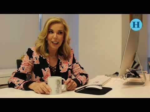 Entrevista a Eva Hughes CEO de Condé Nast