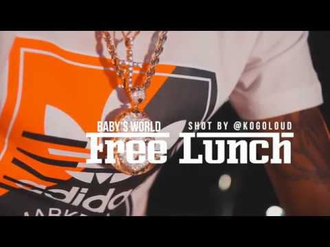 Baby's World - Free Lunch (Official Music Video)