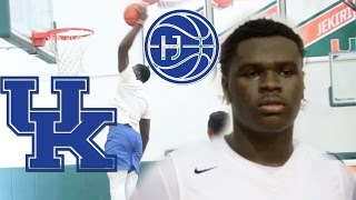#BBN Kentucky Commit 6