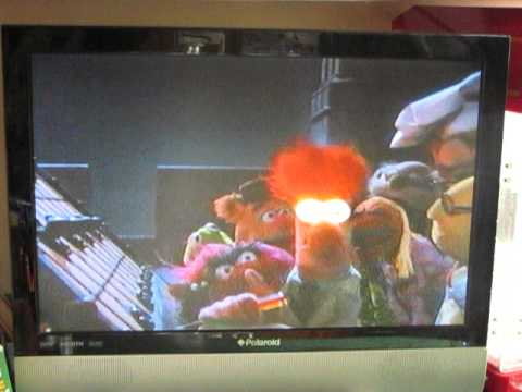 Muppets from Space (1999) VHS Previews (Part 2) - YouTube The Muppet Movie Vhs 1999
