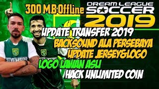 Dls Full Mod Download Dream League Soccer mod Persebaya dls mod Persebaya