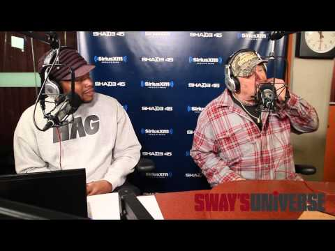 Larry The Cable Guy on Unpleasant Encounters, Blue Collar Comedy & Gives Opinion on Current Events