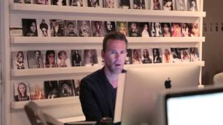 One Management Founder Scott Lipps: Man About Town Thumbnail