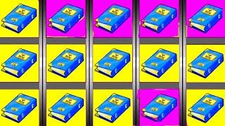Как обыграть слот Резидент? Эдик порвал казино Вулкан! Выигрыш в игровые автоматы.