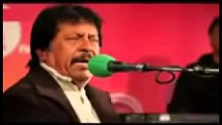 Yeh Baat Alag, Attaullah Khan Esakhelvi, Orignal Audio Urdu Cultural Ghazal