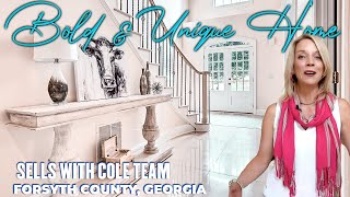 Cole Team Presents: 1413 Elgin Way, Cumming, GA 30041
