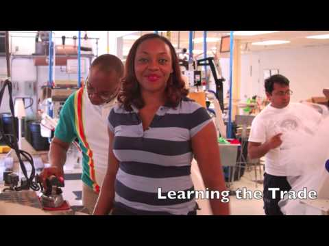 Advanced Drycleaning: DLI Class