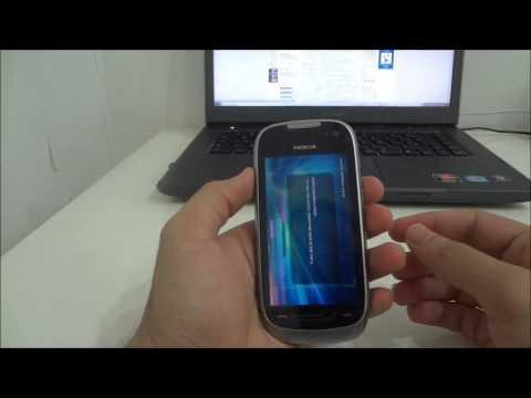Review Nokia 701