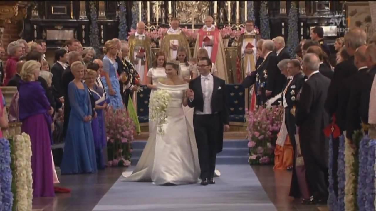 kungliga bröllopet