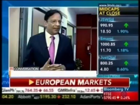 Bloomberg TV India in conversation with Ajay Singh, Chairman & Managing Director, SpiceJet Ltd.