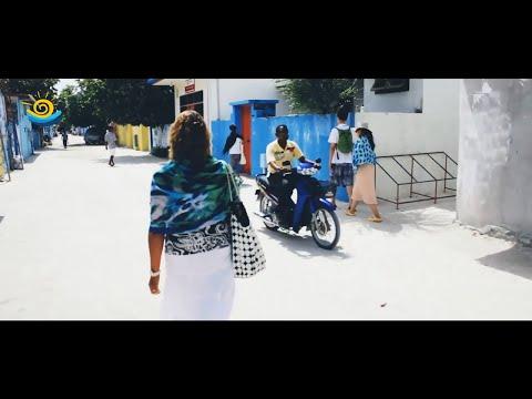 Maldives   The Sunny Side of Life