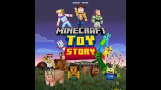 Minecraft- Toy Story Mashup quick view