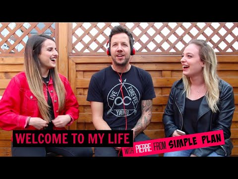WELCOME TO MY LIFE! Interview. || K4U.