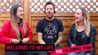 WELCOME TO MY LIFE! Interview.    K4U. Mp3