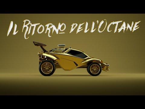 IL RITORNO DELL'OCTANE!? w/Giox & Misex |Rocket League| 3v3 | ITA #1 thumbnail