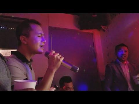 Nothing's Gonna Change AMD / ProCare karaoke Dec 28, 2017