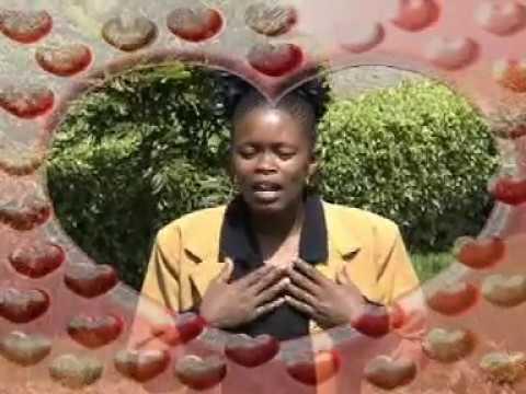 Jane Muthoni - Ndiihota Gutariria