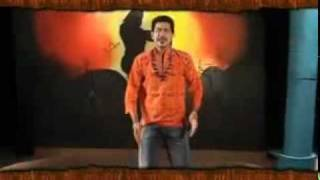 Hanuman chalisa (non stop) - fast&sweet.avi