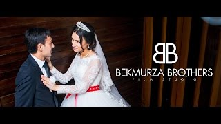 Свадьба Азербайджан Баку Rafael & Tahmina Wedding Day by Bekmurza Brothers +77012557317