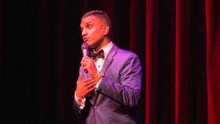 Comedian Gives A Perfect Explanation Of Why Theres No Such Thing As Racism Against White People