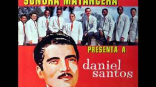 Daniel Santos y la Sonora Matancera - El Sofa