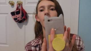 DIWhat? Removeable Pop Socket
