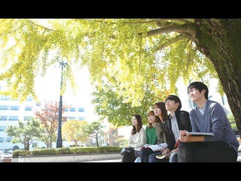 Du Học Hàn Quốc – Đại Học Hòa Bình Năm 2017