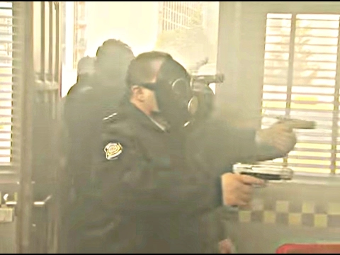 Akasya Durağı'na Silahlı Baskın | Full İçeri Gaz Attılar | 154. Bölüm