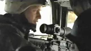 Generation Kill Official Trailer 2008 Emmy Best Miniseries