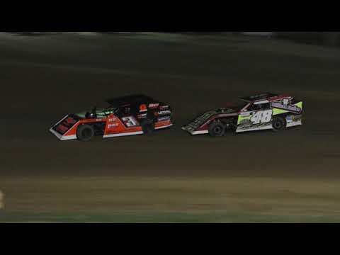 4 6 19 Modifieds Feature Lincoln Park Speedway