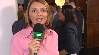 Desembargador Eládio Torret Rocha é o novo presidente do TRE/SC