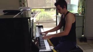 Lynyrd Skynyrd - Sweet Home Alabama Piano Jam
