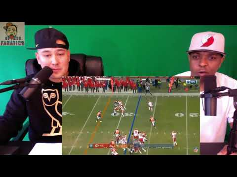 Chiefs vs Broncos | Reaction | NFL Week 17 Game Highlights